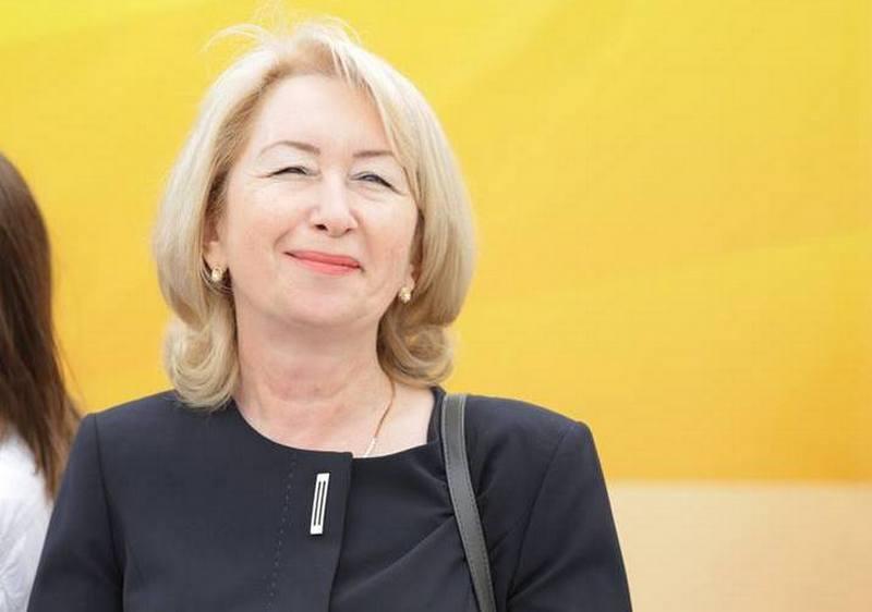 Жанна Моргоева может сменить Константина Кадиева на посту председателя ЦИК