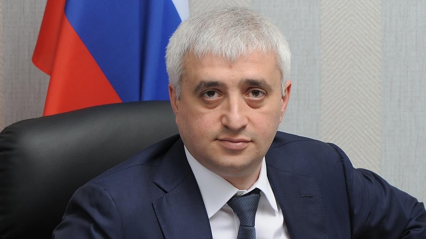 Зураб Макиев вошел в состав депутатской делегации в ПАСЕ