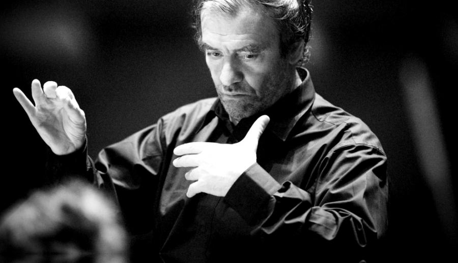 Валерий Гергиев даст концерт по случаю открытия госфилармонии во Владикавказе