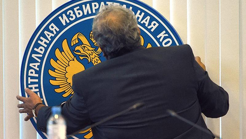 Вячеслав Битаров назначил 7 членов нового состава республиканского ЦИКа