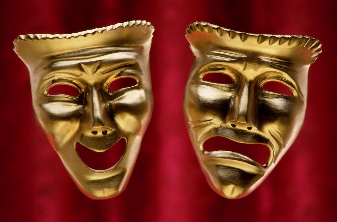 Осетинский театр отменил показ спектаклей 18 и 19 ноября