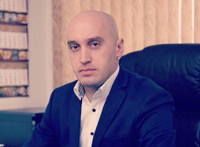 Вадим Цараков назначен вице-премьером Ингушетии