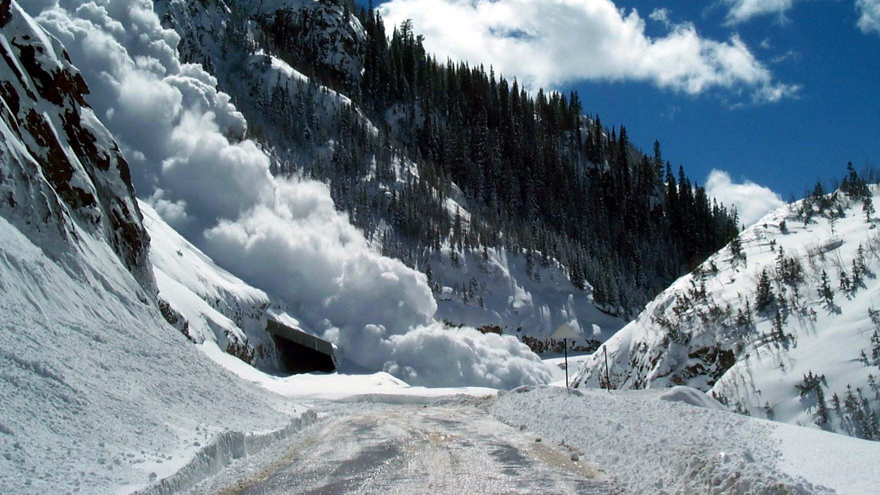 200 человек защитят Транскам от лавин