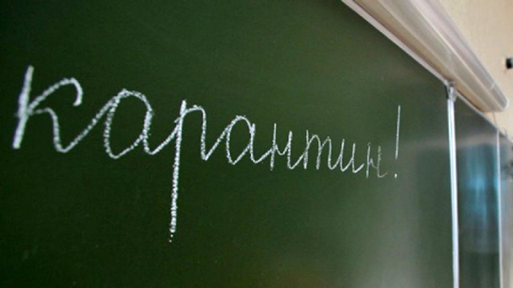Несколько школ и детсадов Владикавказа закрыли на карантин
