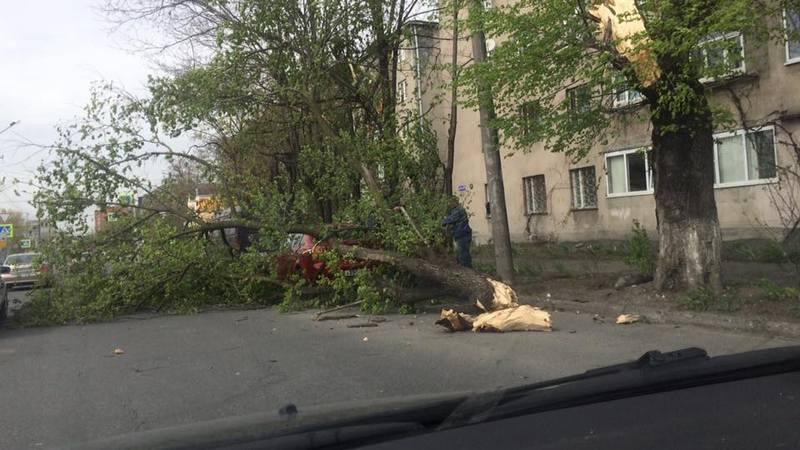 Встолице Северной Осетии объявлен режимЧС