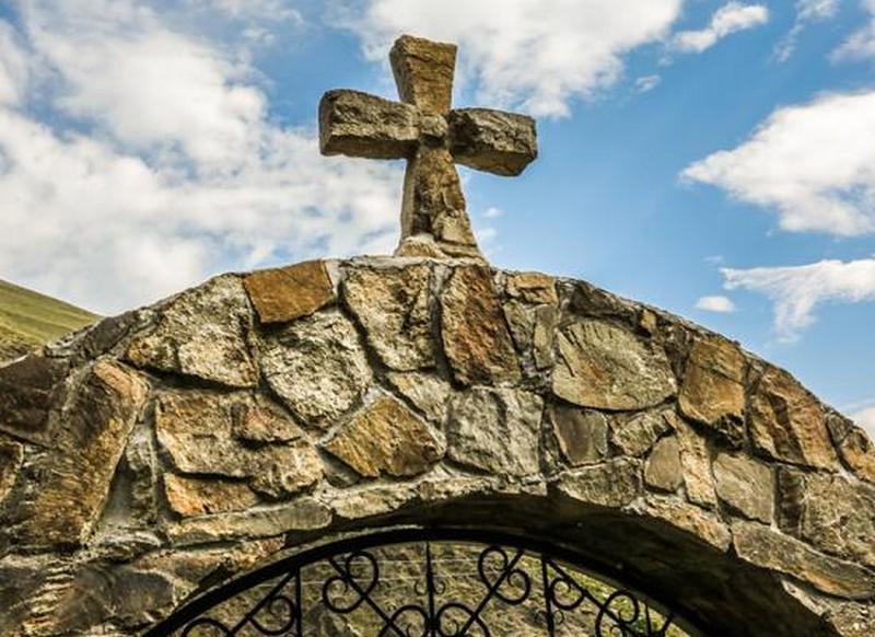 1100-летие крещения Алании