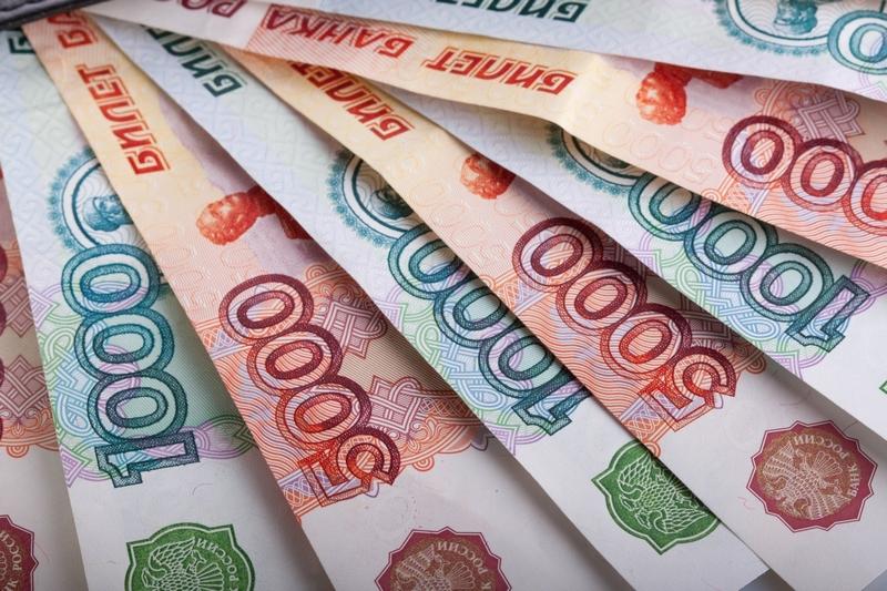 34 млн рублей