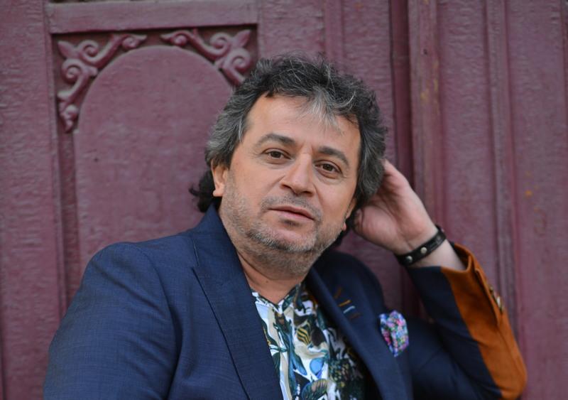 Аким Салбиев: «Врагов не бывает только у бездарных людей»