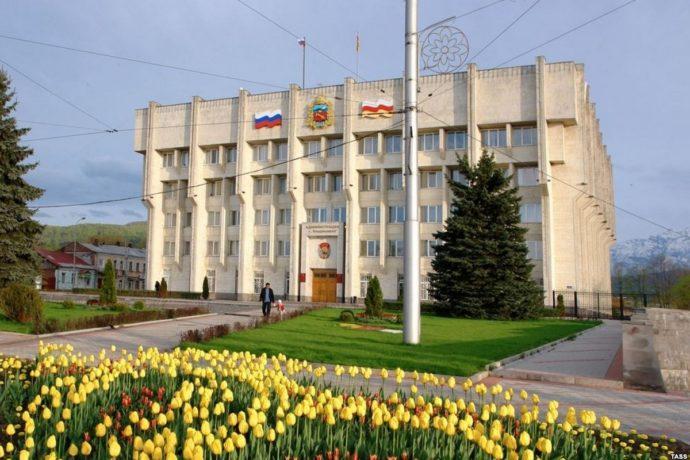 В состав Гордумы Владикавказа войдут представители шести партий