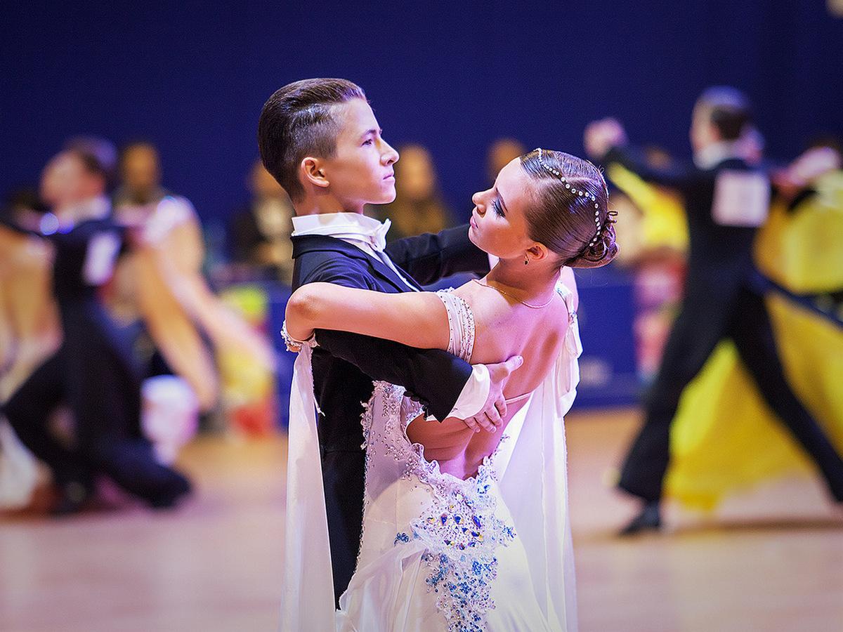 Фотографии с турниров по спортивным бальным танцам