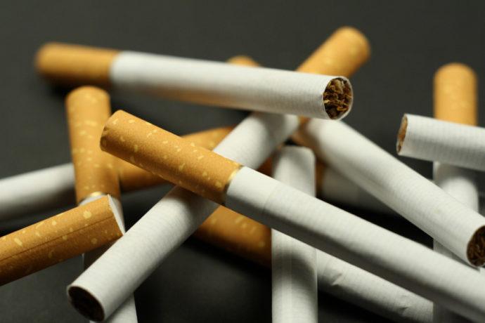 Незаконный оборот табачных изделий купить мальборо сигареты цена